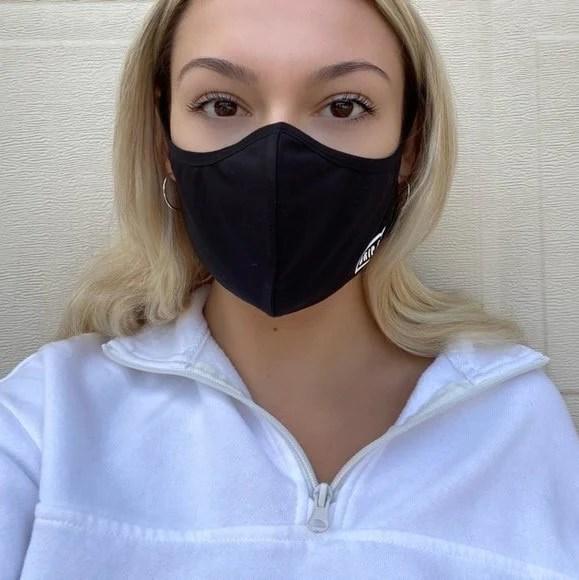 Black Pepper Face Mask – Dripside