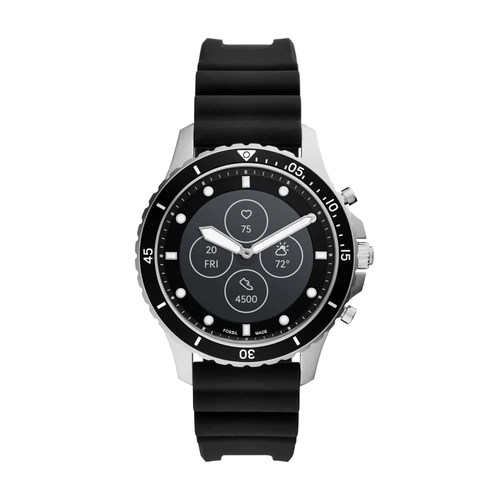 Fossil Hybrid HR Smartwatches – Fossil Malaysia