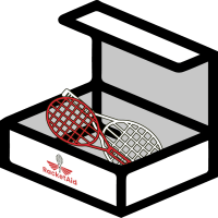 RacketAID Online Tennis Stringing service delivered to your door Full Review