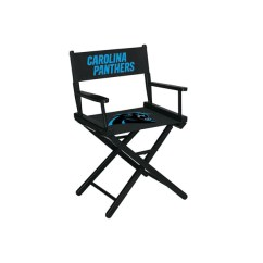 Carolina Panthers Folding Chairs Swivel Chair Wikipedia 34 Directors Imp 101 1017 Man Cave Authority