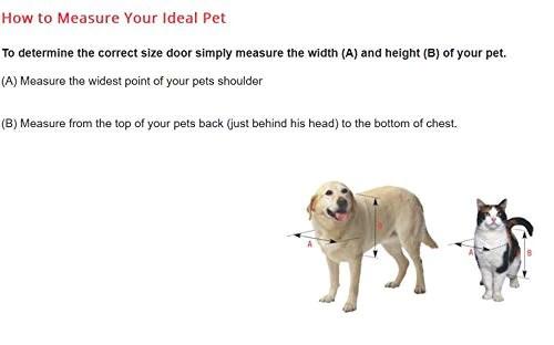 ideal pet products aluminum modular patio pet door white extra large pennypart com