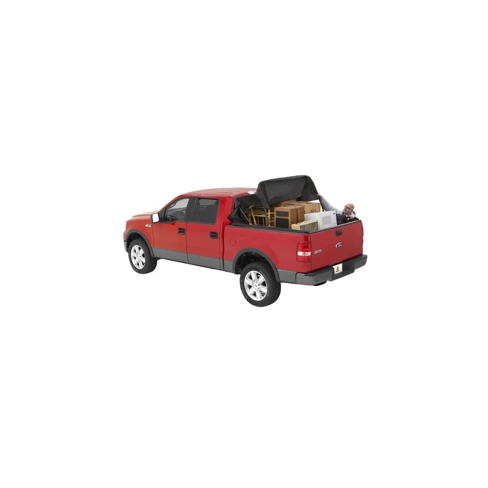 bestop 76302 35 supertop soft truck topper 94 12 colorado canyon autoaccessoriesguru com [ 1000 x 1000 Pixel ]