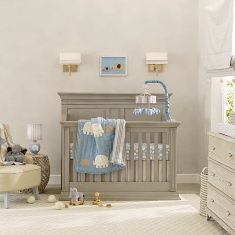 2019 Most Popular Nursery Themes For Baby Boys Your