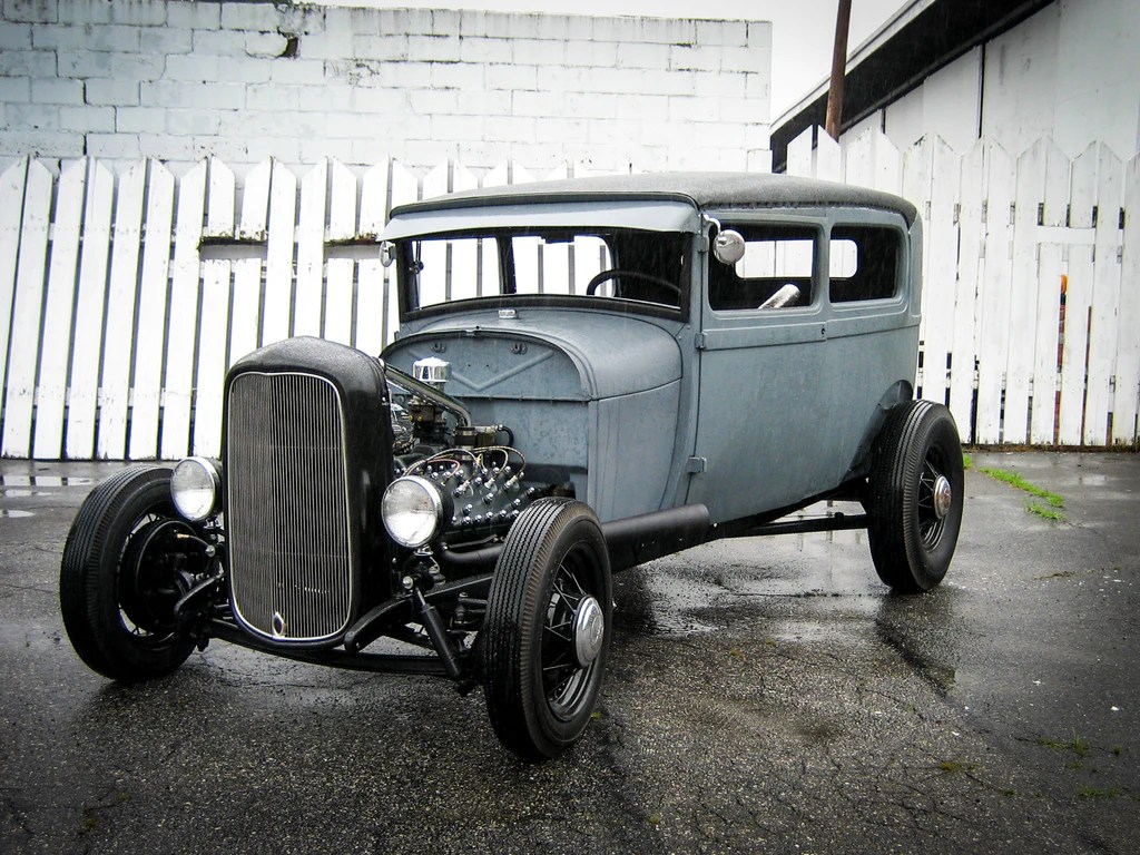 medium resolution of 1928 ford model a tudor sedan