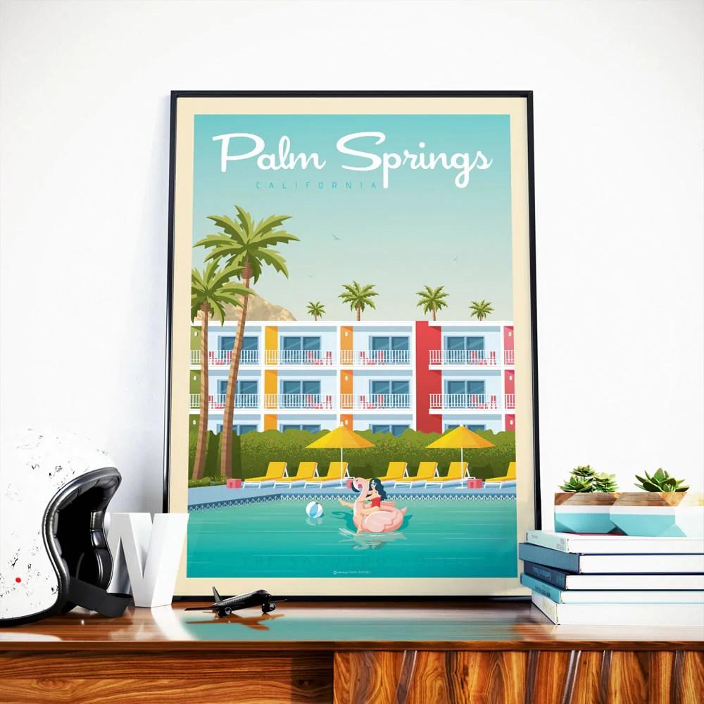 olahoop travel posters