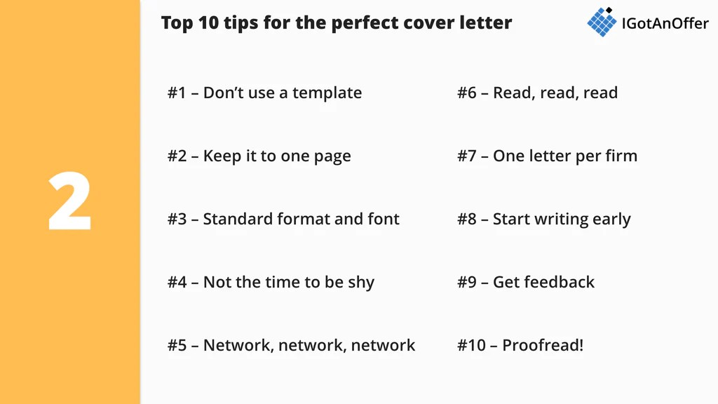 T Cover Letter Template