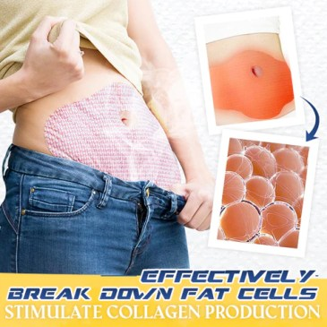 Lean-Health Slimming Patch