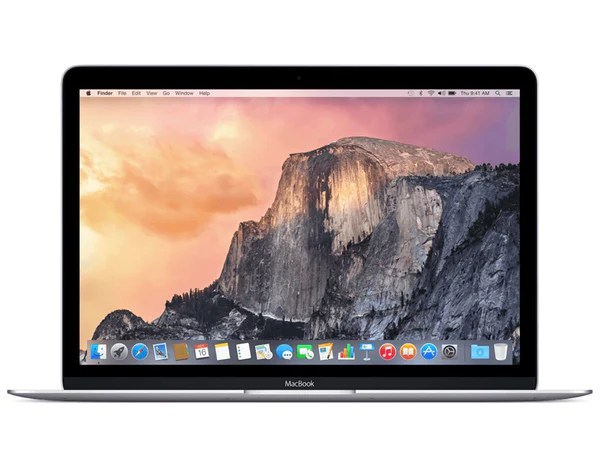 Apple 12-inch MacBook 256GB