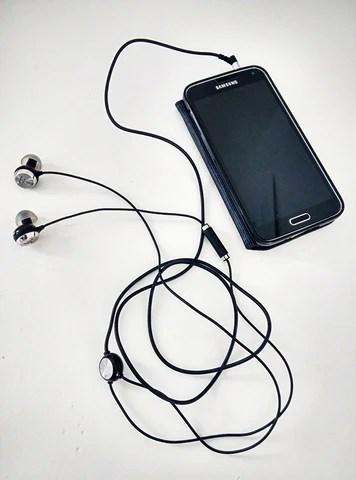Focal Sphear Headphones - With Phone