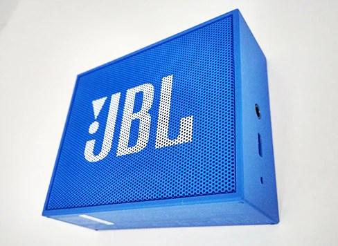 JBL Go Review