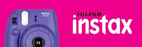 Fujifilm Instax Collection