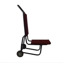 Banquet Chair Trolley Wood Log Chairs Stax Wa