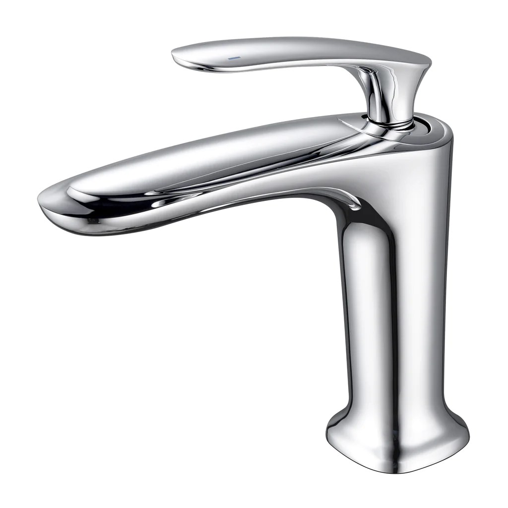 brianna 7 inch single hole bathroom sink faucet
