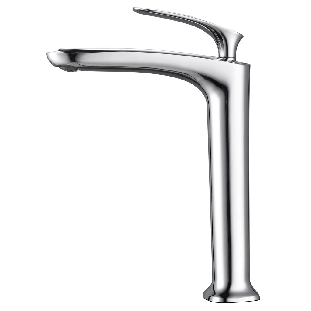 brianna 11 inch vessel sink bathroom faucet