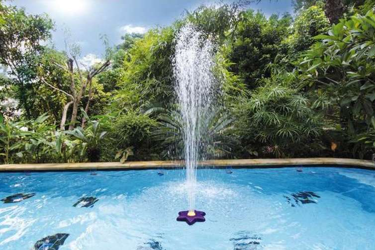 Helping Your Pool Keep Its Cool  Leisure Depot