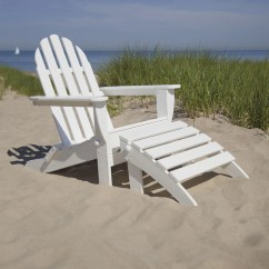 Polywood Classic Adirondack Chair Wedding Covers South Yorkshire Folding  Leisure Depot