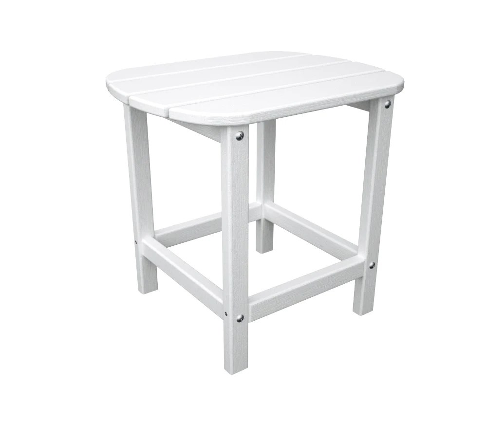 polywood rocking chair tables with chairs attached polywood™ south beach 18