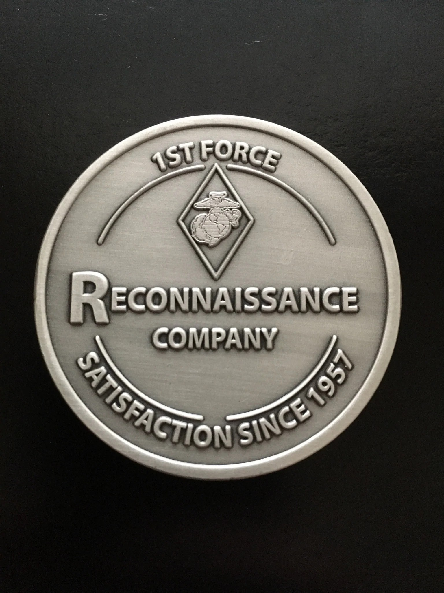 Force Recon Logo
