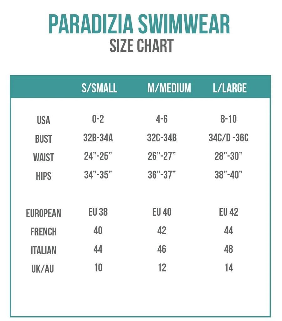 also size charts bikini sizing information and helpful guide rh bikiniluxe