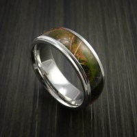 Official King's Camo Rings | Revolution Jewelry