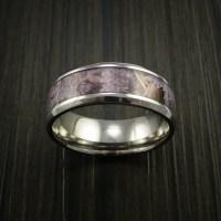 King's Camo Desert Shadow and Titanium Ring Camo Style ...