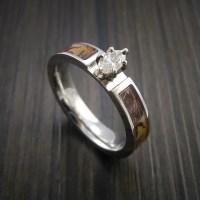 King's Camo Men's Rings | Revolution Jewelry Designs