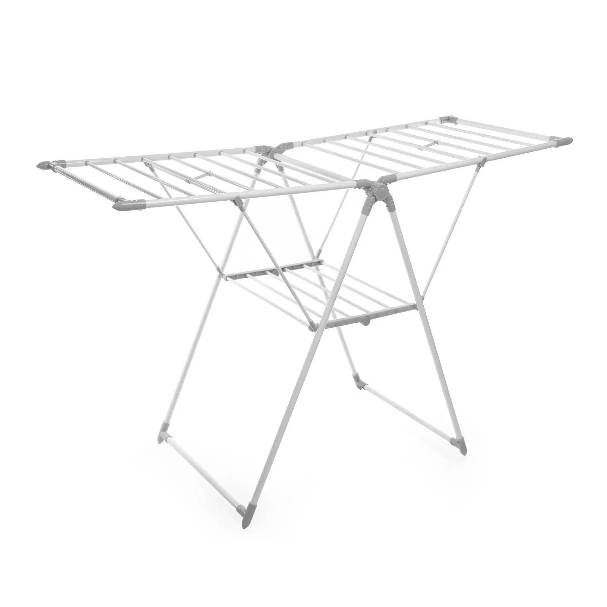 plastic foldable drying rack snatcher