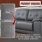 Advanced Cracks Rips Leather Repair Gel Primrose Breeze