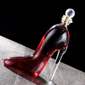 High heels decanter 【handcraft】