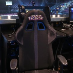 Lcs Gaming Chair La Z Boy Cool League Of Legends Chairs Chairs4gaming Usa