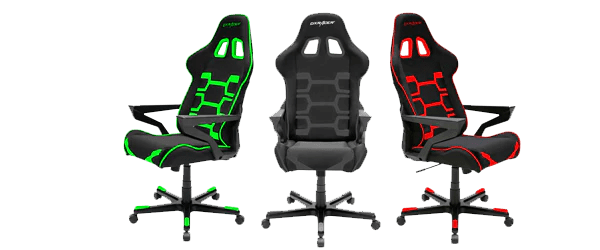 dxracer gaming chairs zero g recliner chair which is the best chairs4gaming origin series