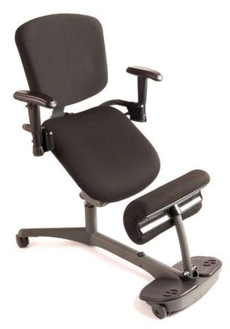 anthro ergonomic verte chair white folding covers bulk stance angle 5100 from healthpostures ergo uplift