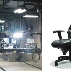Anthro Ergonomic Verte Chair Xbox One Racing 904bk Ergo Uplift