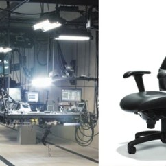 Anthro Ergonomic Verte Chair Wedding Cover Hire Lancaster 904bk Ergo Uplift