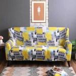 Premium Sofa Cover Trendize