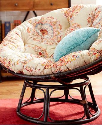 wicker furniture guide pier 1 imports