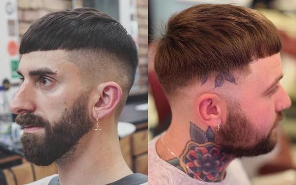 90s 6 men's haircut