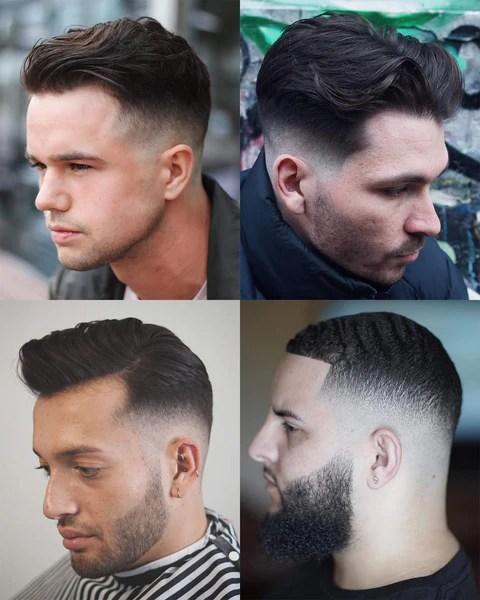 Light Fade Haircut : light, haircut, Haircut?, Different, Types, Haircuts, Regal, Gentleman