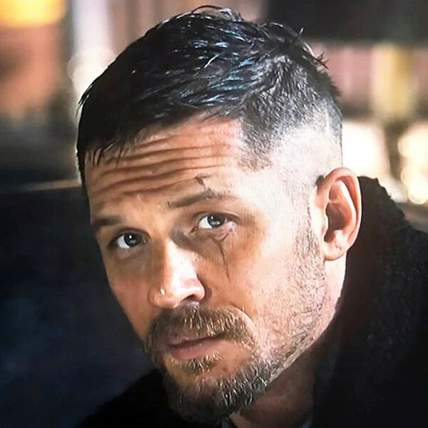 Tom Hardy Taboo Hair What Is The Haircut? How To Style Your Hair