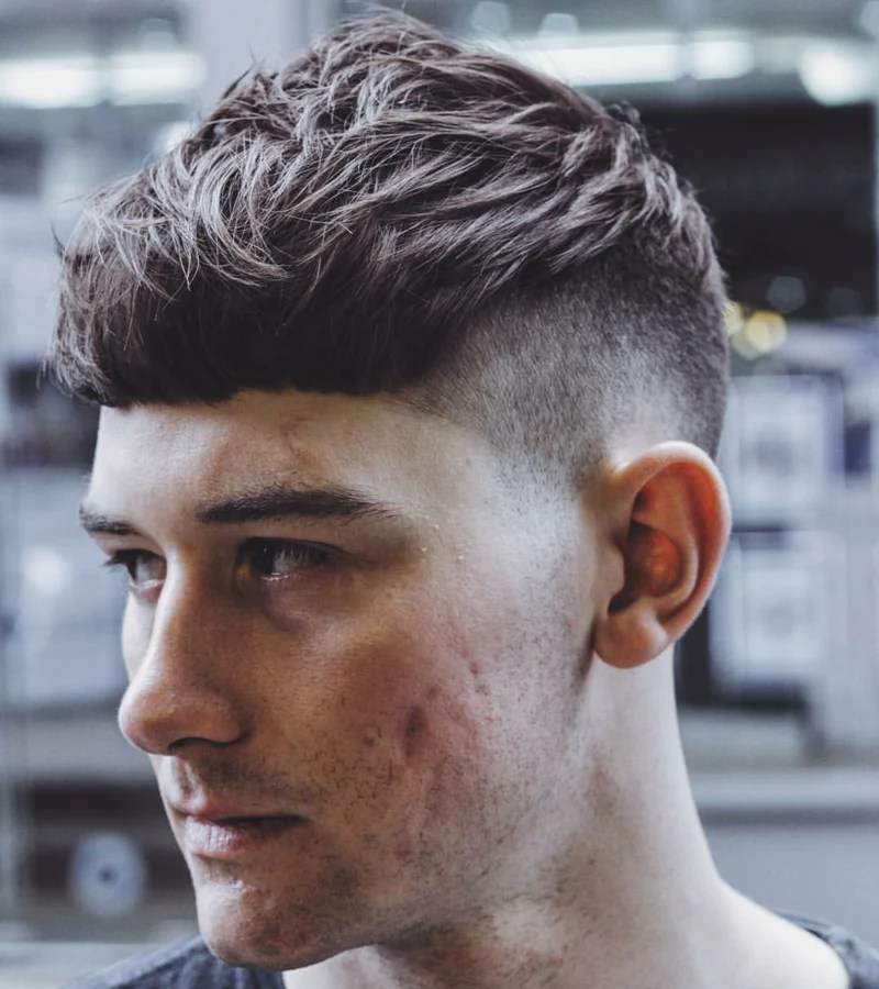 hairstyles peaky blinders