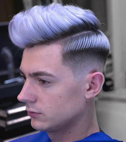 mens hair colour ideas men