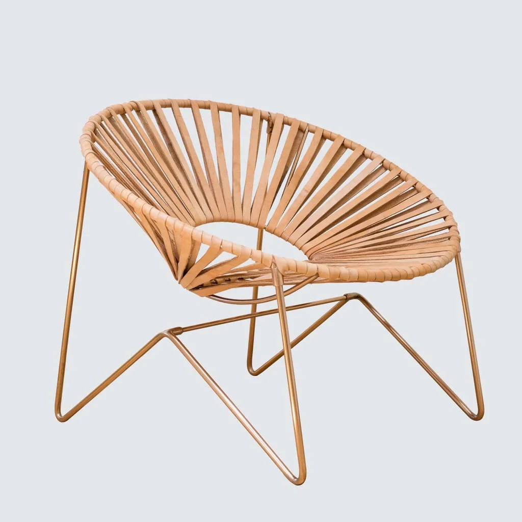 Acapulco Lounge Chair Acapulco Chair Modern Lounge Chairs The Citizenry