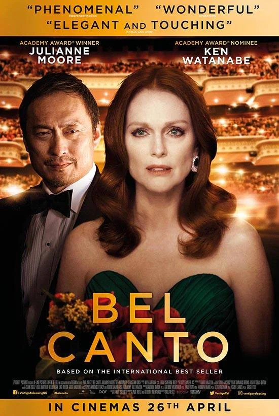 Bel Canto (film) : canto, (film), Canto, Library
