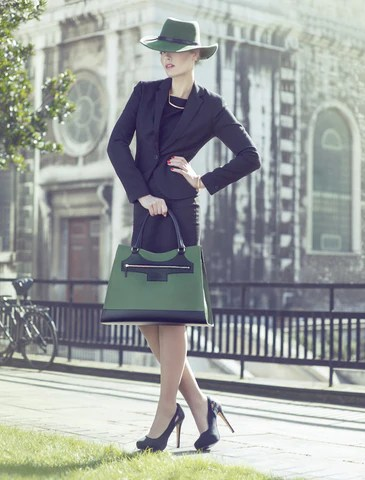Anya Sushko London Bespoke Leather Designer Handbags, Lady Loves Fashion, Lady Loves Fashion Blog