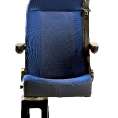 Folding Chair On Wall Hanging Chairs Indoor Uk Be-ge Jany 862 Seat – Vehicle Body Fittings