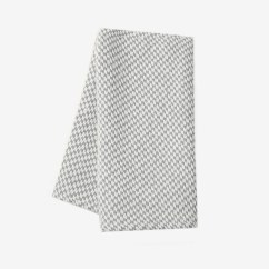 Gray Kitchen Towels Vinyl For Cabinets Love Your Melon Speckled Woven Towel