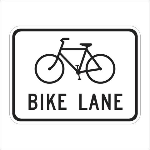 r81 ca bike lane