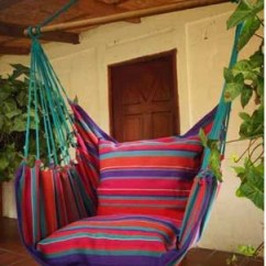 Hanging Hammock Chair Solid Wood Table And Chairs Sea Breeze Flora Decor