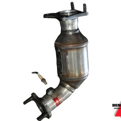 1999 Nissan Maxima Exhaust System Diagram Combination Switch Wiring Outet Altima Catalytic Converter Locations Get Free