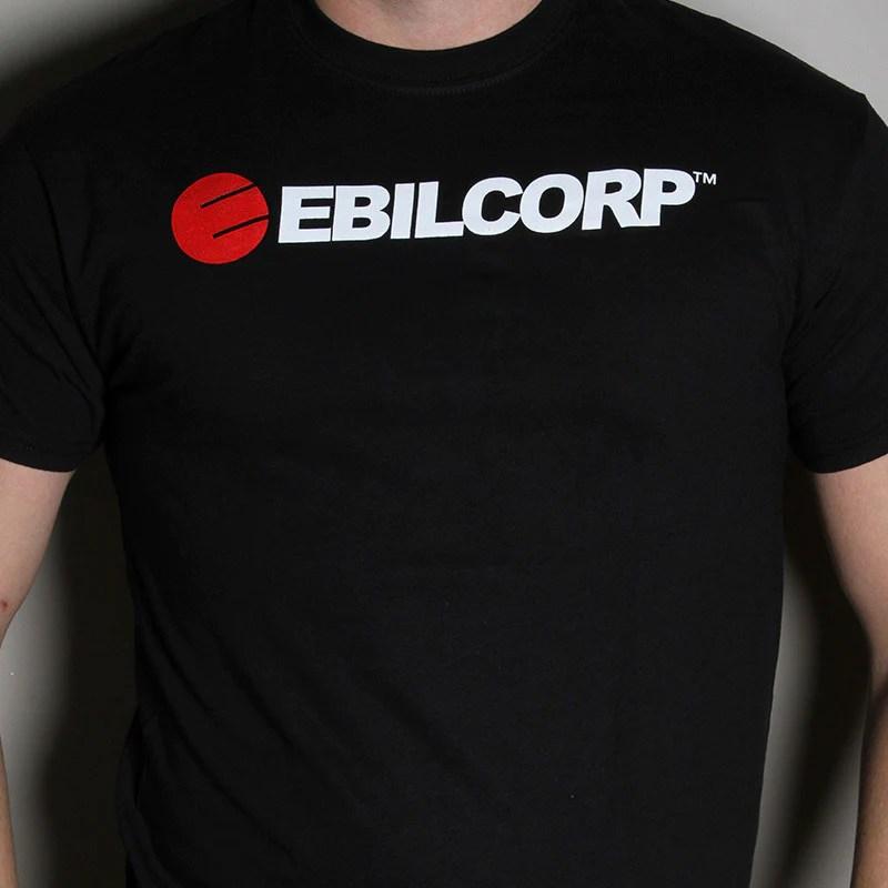 EbilCorp T-Shirt